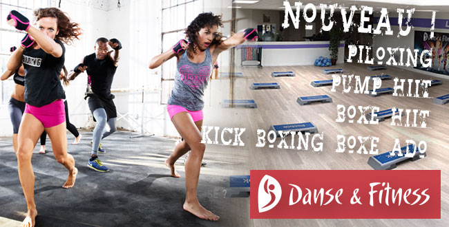 Danse Fitness Salle De Sport A Rambouillet